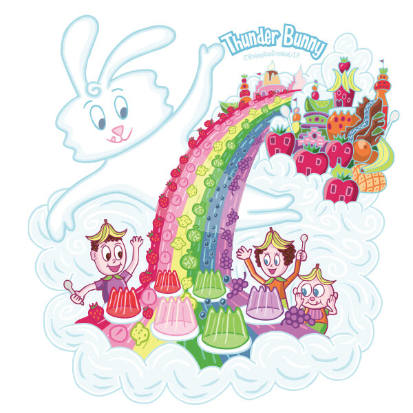ハウス食品 デザート食品 広告(年間)
