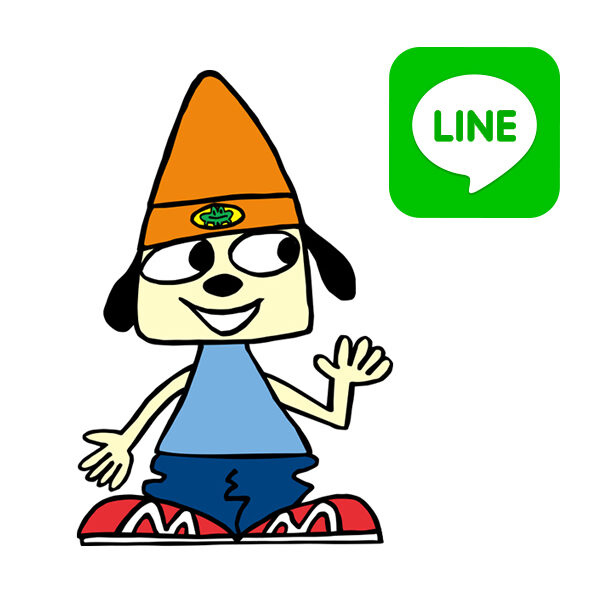 LINE 公式スタンプ